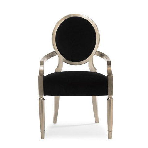 Image of Chit-Chat Dining Arm Chair
