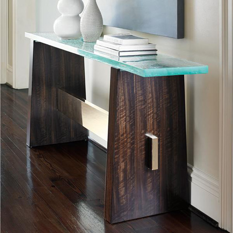Caracole - The Deep End Console Table - CON-CONTAB-015