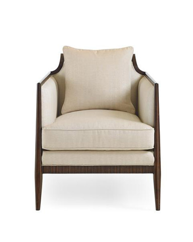 Caracole - What's Your Angle? Chair - UPH-CHAWOO-75A