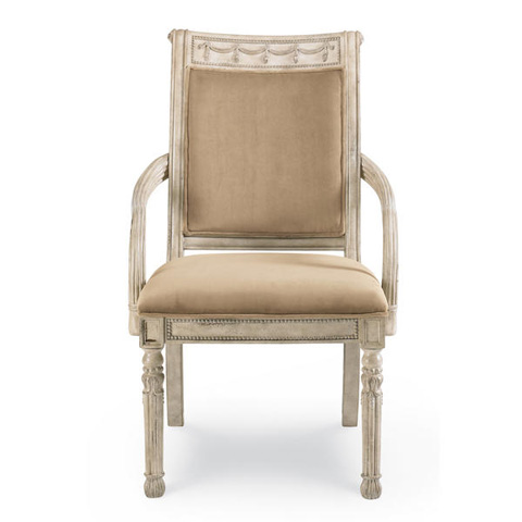 Caracole - Empire II Arm Chair - 3062-150