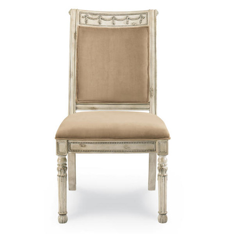 Caracole - Empire II Side Chair - 3062-151