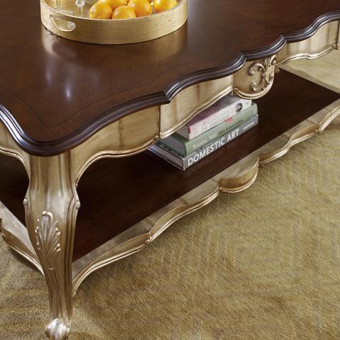 Caracole - Elysia Cocktail Table - A921-450