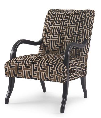 Century Furniture - Zelda Chair - 3280