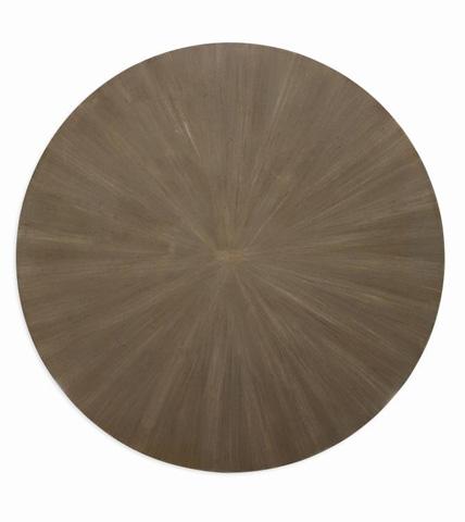 Century Furniture - Round Lamp Table - 559-621