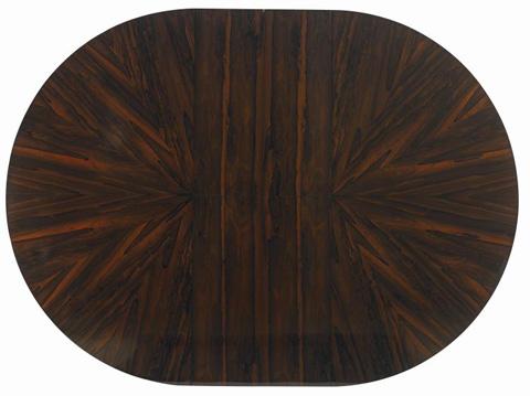 Century Furniture - Haikou Round Pedestal Dining Table - 699-306