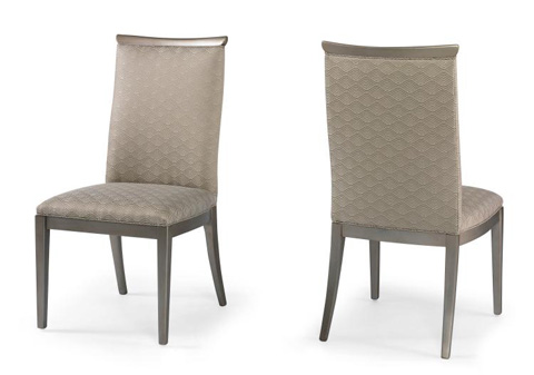 Century Furniture - Le'an Side Chair - 699-531