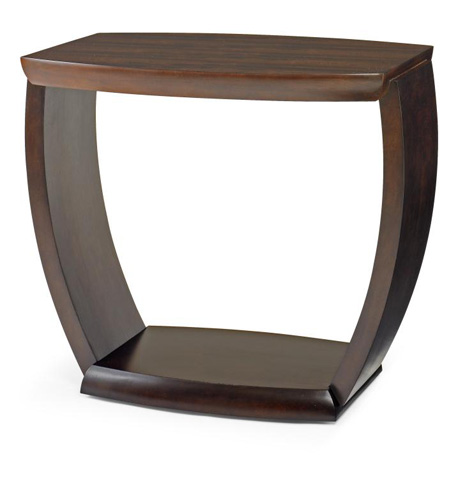Century Furniture - Yantai Tapered End Table - 699-622