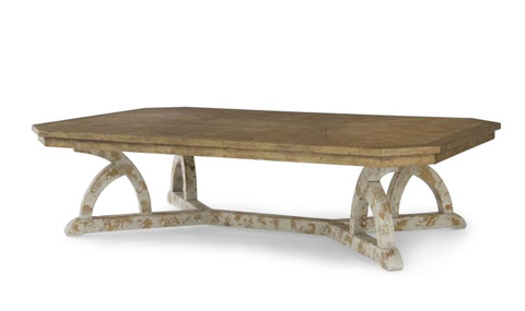 Century Furniture - Large Deep River Coffee Table - T29-601
