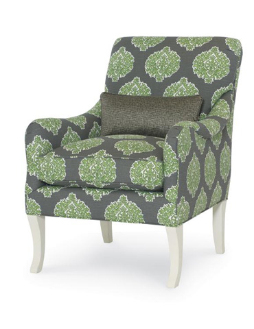 Century Furniture - Stalling's Chair - 11-742G