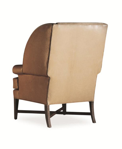Century Furniture - Graham Chair - 11-772