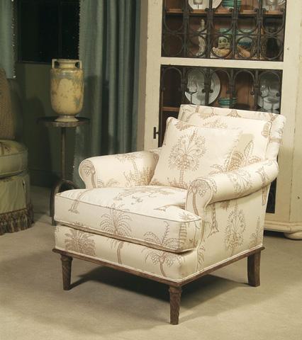 Century Furniture - Grayson Chair - 11-808