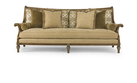 Century Furniture - Grand West Sofa - 22-1024