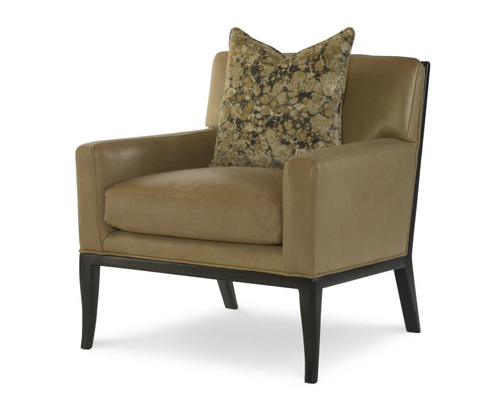 Century Furniture - Simone Chair - 3117