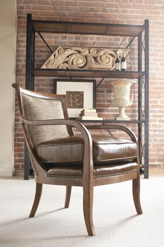 Century Furniture - Alton Chair - 3181