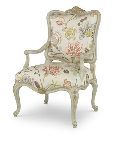 Century Furniture - Jarrett Chair - 3213