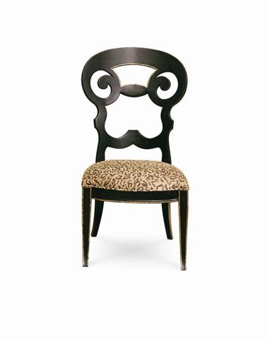 Century Furniture - Vienna Side Chair - 3254S