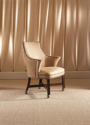 Century Furniture - Consulate Game Chair - 3255