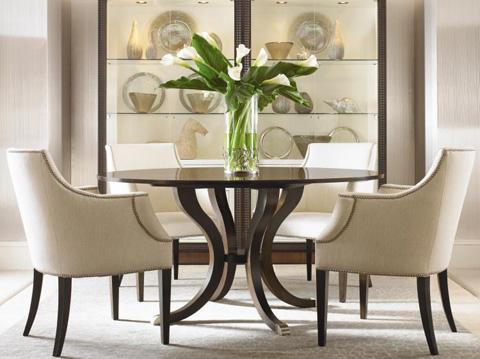 Century Furniture - Dixon Arm Chair - 3496A