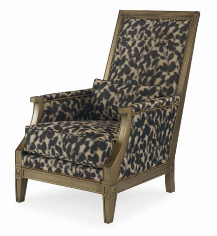 Century Furniture - Hayward Chair - 3556