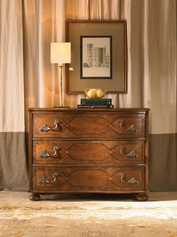 Century Furniture - Montchat Drawer Chest - 43H-201