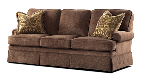 Century Furniture - Abby Proper Sofa - ESN106-2