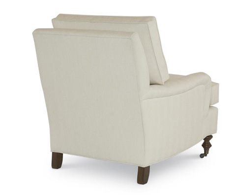 Century Furniture - Smith Chair - ESN128-6