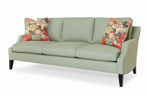 Century Furniture - Lancaster Sofa - ESN261-2