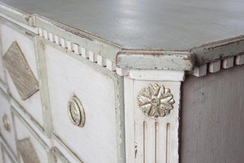 Century Furniture - Thad Chest - MN5547