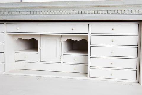 Century Furniture - Marlee Dropfront Chest - MN5552