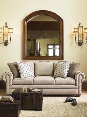 Century Furniture - Dr. Redwine's Sofa - TLR-9605-2