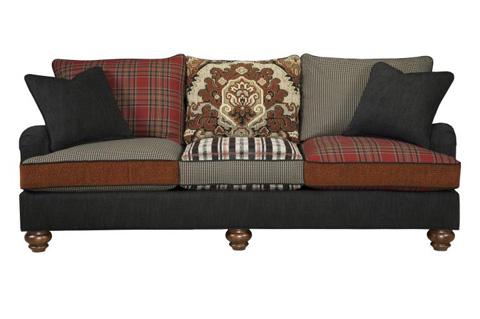 Century Furniture - Carter's Sofa - TLTD9611-2