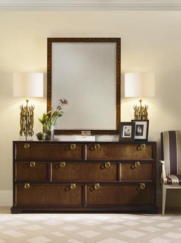 Century Furniture - Dresser - 499-205