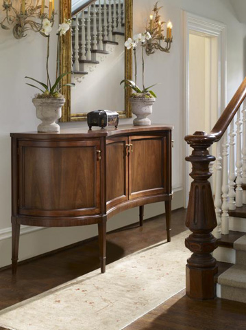 Century Furniture - Sideboard - 499-407