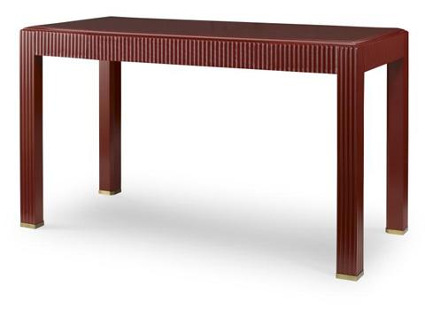 Century Furniture - Desk - 499-763