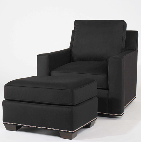Century Furniture - Colton Swivel Chair - ESN157-8