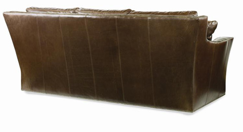 Century Furniture - Berkley Sofa - LR-28242LF