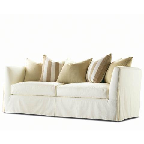 Century Furniture - Palm Beach Sofa - LTD5817-2