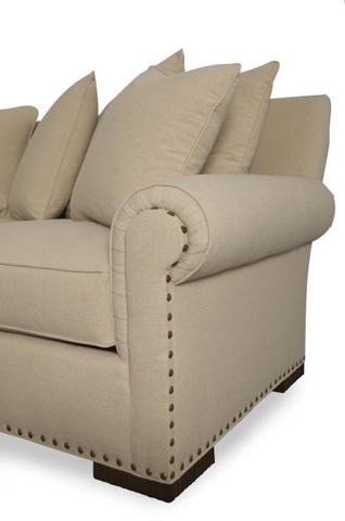 Century Furniture - Cornerstone Sofa - LTD7600-2
