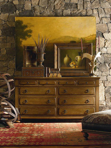 Century Furniture - Milford Cottage Dresser - T49-205
