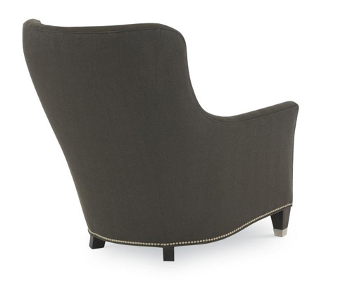 Century Furniture - Ethan Chair - 11-1056