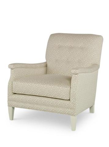 Century Furniture - Beckett Chair - 11-1061