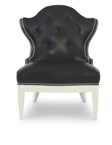 Century Furniture - Zara Chair - 3567