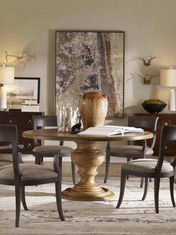 Century Furniture - Centre Table - 429-315