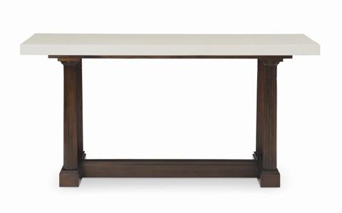 Century Furniture - Regent Console - 719-723