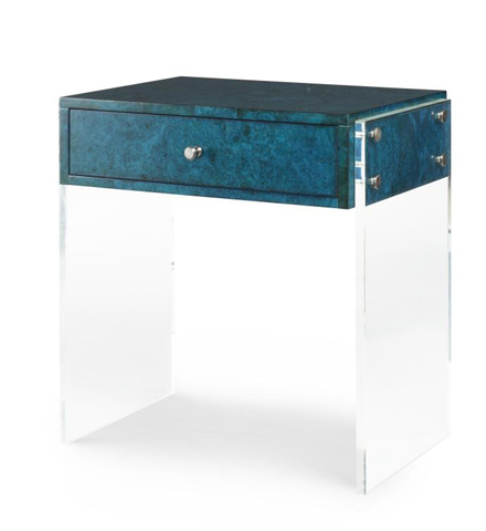 Century Furniture - Midtown End Table - CP9-7004-4
