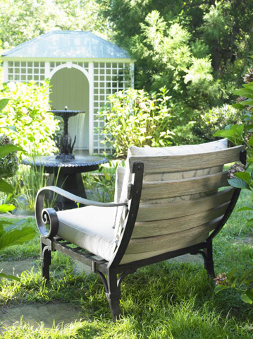 Century Furniture - Lounge Chair - D29-14-9