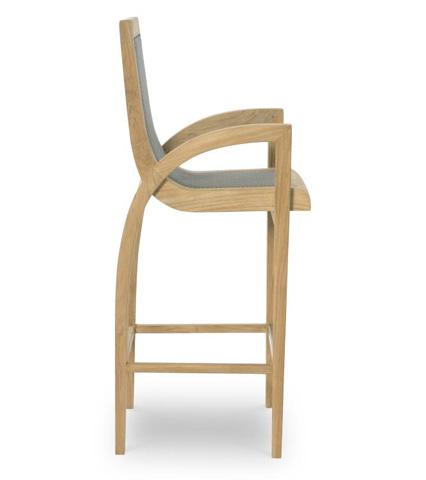 Century Furniture - Luna Barstool - D36-57