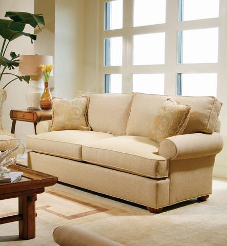 Century Furniture - Cornerstone Apartment Sofa - LTD7600-3