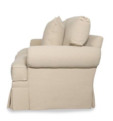 Century Furniture - Cornerstone Apartment Sofa - LTD7600-3C