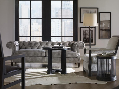 Century Furniture - Louis Accent Table - SF5629